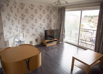 Thumbnail 2 bed flat to rent in Reddall Close, Bedford