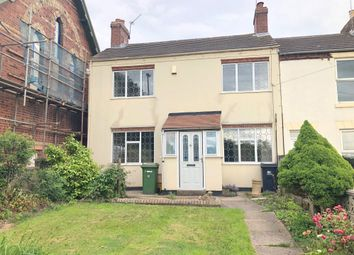 Thumbnail 2 bed semi-detached house to rent in Street Lane, Denby, Ripley