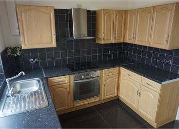 Thumbnail 2 bed terraced house to rent in Nursery Street, Barnsley
