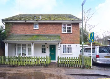 Thumbnail 4 bed detached house for sale in Horsell Moor, Horsell