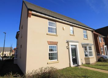 Thumbnail 4 bed detached house to rent in All Saints Lane, Northallerton