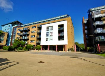Thumbnail Studio to rent in Great Ormes House, Ferry Court, Cardiff