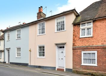 Thumbnail 3 bed property for sale in Sheep Street, Petersfield