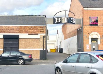 Thumbnail Industrial to let in St Saviours Road, Leicester