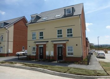 Thumbnail 1 bed property to rent in Fullbrook Drive, Basingstoke