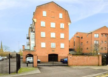 Thumbnail 2 bedroom flat for sale in Bear Wharf, Fobney Street, Reading