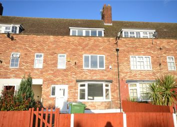 Thumbnail 4 bed terraced house for sale in Garway, Woolton, Liverpool