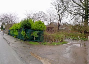 Thumbnail Property for sale in Land At Ornatus Street, Off Ashworth Lane, Sharples, Bolton