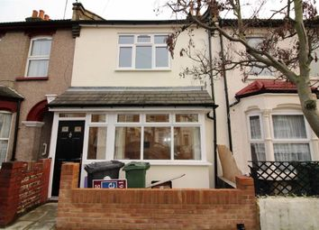Thumbnail 2 bedroom terraced house for sale in Southwell Grove Road, Leytonstone, London