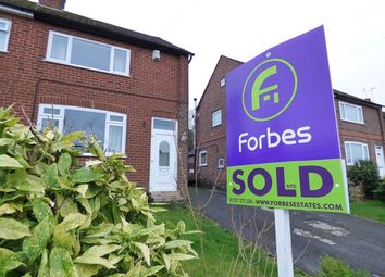 Thumbnail 2 bed semi-detached house for sale in Derek Road, Whittle-Le-Woods, Nr Chorley