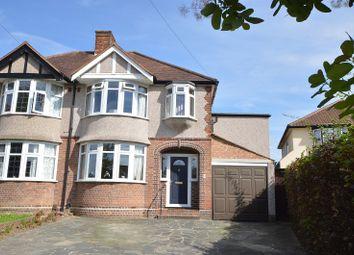 Leatherhead Road, Chessington, Surrey. KT9. 4 bed semi-detached house