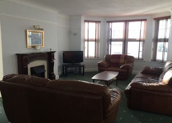 Thumbnail 2 bed flat to rent in Flat 2, Penarwel, Abersoch