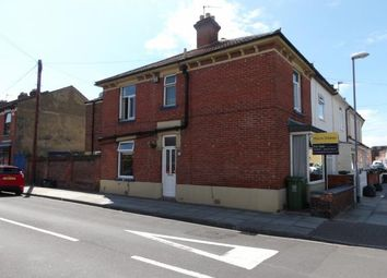 Thumbnail 3 bed end terrace house for sale in Southsea, Hampshire, England