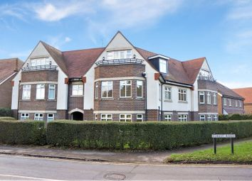 Thumbnail 2 bed flat for sale in Forest Road, Effingham Junction, Leatherhead