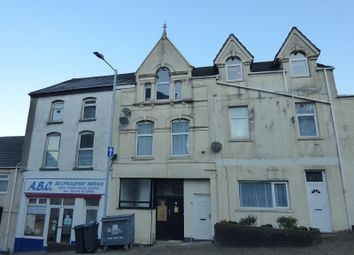 Thumbnail 2 bedroom property for sale in 41B Villiers Street, Briton Ferry, Neath .