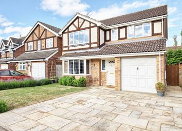 Thumbnail Detached house for sale in Stanstead Abbotts, Near Ware, Herts