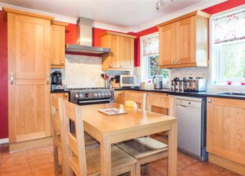 Thumbnail 3 bedroom terraced house for sale in Marchioness Way, Eaton Socon, St. Neots