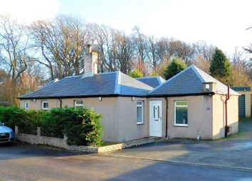 Thumbnail 3 bed detached house for sale in Birch Cottage, Over Inzievar, Nr. Oakley, Dunfermline, Fife