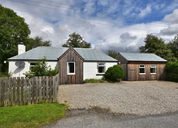 Thumbnail 2 bed detached bungalow for sale in Skye Of Curr Road, Dulnain Bridge, Grantown-On-Spey