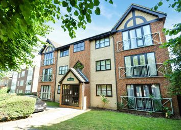 Thumbnail 1 bedroom flat for sale in Aidans Court, Friern Park