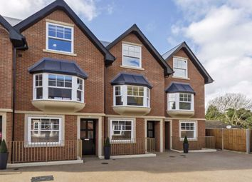 Thumbnail 4 bed terraced house for sale in Samara Place, London