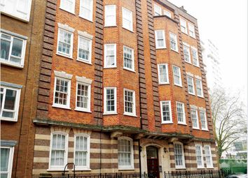 Thumbnail Property for sale in Newcastle House, Luxborough Street, Marylebone