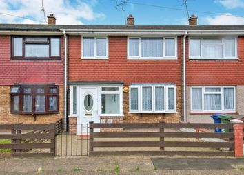 Thumbnail 3 bedroom terraced house for sale in Church Road, Tilbury