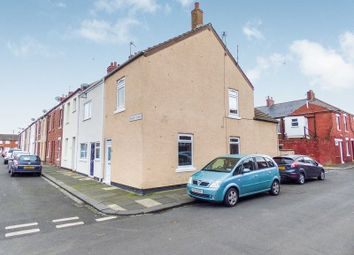 2 bed terraced house for sale in Robert Street, Blyth NE24