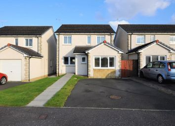 Thumbnail 3 bed detached house for sale in Smithfield Meadows, Alloa