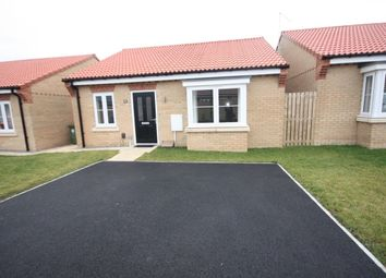 Thumbnail 2 bed bungalow to rent in Waxwing Close, Guisborough