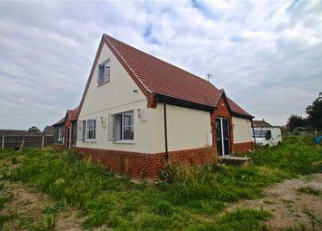 Thumbnail 3 bed semi-detached house for sale in Castle Way, St. Osyth, Clacton-On-Sea