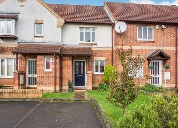 2 bed terraced house for sale in Fern Grove, Bradley Stoke, Bristol BS32