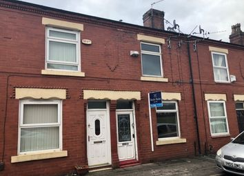 Thumbnail 2 bedroom terraced house for sale in Kara Street, Salford