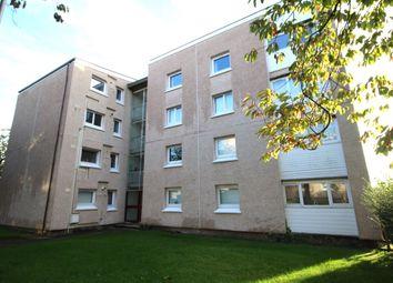 1 bed flat for sale in Pembroke, East Kilbride, Glasgow G74