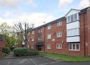 Thumbnail 2 bed flat to rent in Stevenson Crescent, Bermondsey