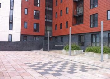 Thumbnail 1 bed flat to rent in Plaza Boulevard, Liverpool