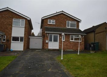 Thumbnail 3 bed detached house for sale in Sycamore Approach, Croxley Green, Rickmansworth Hertfordshire