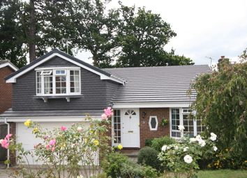 Thumbnail 4 bed detached house to rent in Dickins Way, Horsham