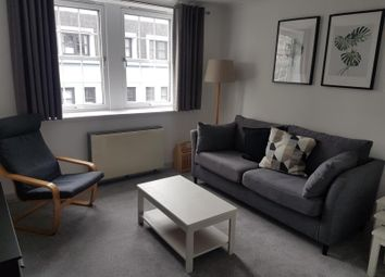 1 bed flat to rent in Picardy Court, Rose Street AB10