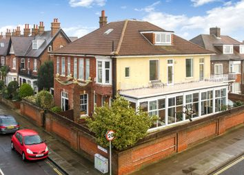 Thumbnail 4 bed flat for sale in Eastern Parade, Southsea