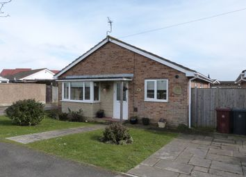 Thumbnail 3 bedroom bungalow for sale in Manor Lane, Selsey, Chichester