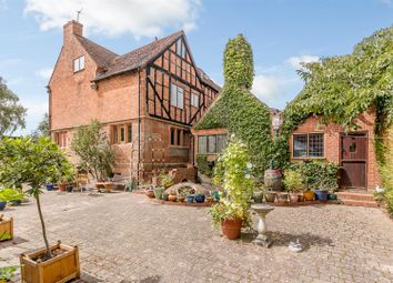 Thumbnail 4 bed property for sale in Wychbold, Droitwich Spa, Worcestershire