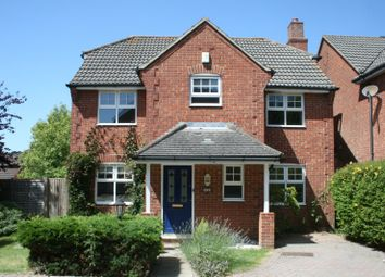 Thumbnail 4 bed detached house to rent in Hamble Springs, Bishops Waltham, Southampton