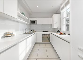 Thumbnail 3 bed flat for sale in Radnor Place, London