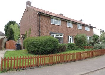 Thumbnail 3 bed semi-detached house for sale in Orchard Way, Potters Bar