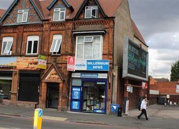 Retail premises for sale in Stratford Road, Birmingham B11