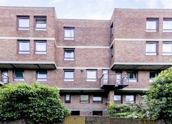 Thumbnail 3 bed flat to rent in Lily Close, London