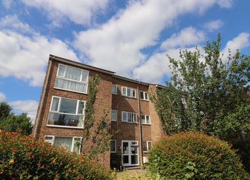 Thumbnail 1 bed flat for sale in Burnell Road, Sutton