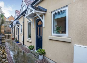 Thumbnail 1 bed mews house for sale in Moss Mews, Knowle