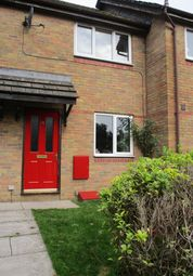 Thumbnail 2 bed terraced house for sale in Beaupreau Place, Abergavenny